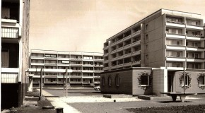 Stadtteilgeschichte Neu-Olvenstedt: Auszüge Teil 1 (1976 und 1981)