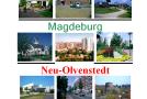 Neu-Olvenstedt vor 40 Jahren