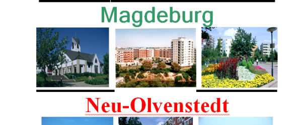 40 Jahre Neu-Olvenstedt 1976 – 2015