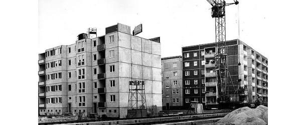 Volksstimme 16.8. – Stadtumbau Neu-Olvenstedt