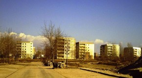 Volksstimme 11.04.2013: Stadt vermarktet Rennebogen