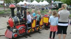 Aktuell – Olvenstedter Sommerfest 2019 am 31.8. auf Olven 1