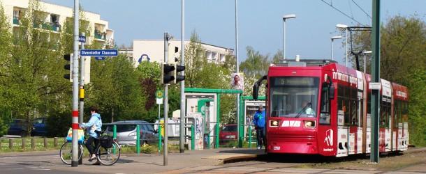 30Jahre Straßenbahn nach Olvenstedt, interessanter Artikel der MVB, Infos und Fahrplan für Sonderfahrten