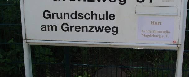 """""""Wie weiter in Neu-Olvenstedt""""- 26.9.2019 Grundschule """"Grenzweg"""""""
