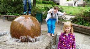 Sommerfest 2016 Mitmachen und Gewinnen – Erste Vorschläge