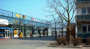Wiedereröffnung des Sozialkaufhauses Brunnenstieg