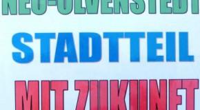 NEU-OLVENSTEDT – UNSER STADTTEIL IN MAGDEBURG Teil 1
