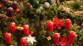 Schöne Weihnachten und alles Gute (Gesundheit) für 2021